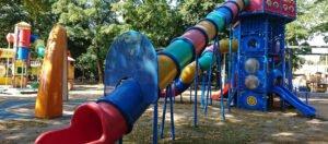 Attractiepark Sprookjeshof Zuidlaren