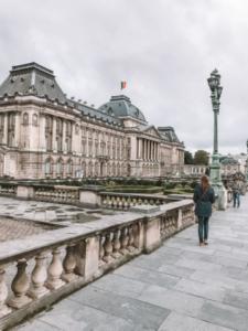 Het Gezinsleven - Reizen - Stedentrip - Stedentrip Brussel - 5