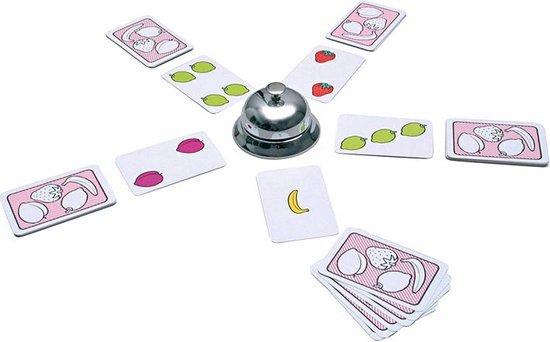 Het gezinsleven - Snelle spelletjes Halli Galli 2
