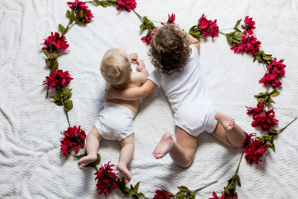 Het Gezinsleven - Moeder & kind - Baby - Babynamen 2021: de top 10 - baby Valentijn