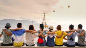 Het Gezinsleven - Moeder & kind - Moeders - Hulp vragen - Samen sta je sterk